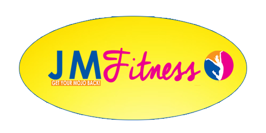 JM Fitness Home page